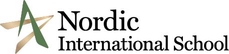 Logo för Nordic International School Karlstad